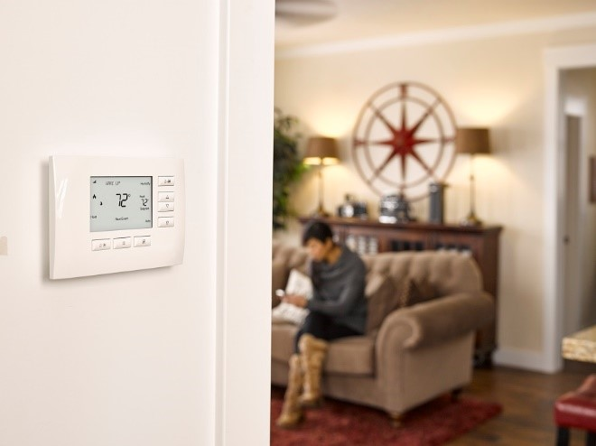 3 Benefits of a Professional Smart Thermostat Installation