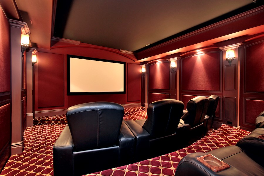 3 Questions To Ask About Your Home Theater System
