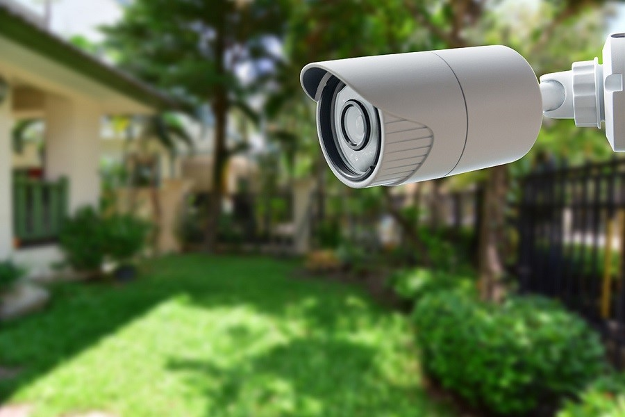 4 Reasons You Should Have Outdoor Home Security Cameras