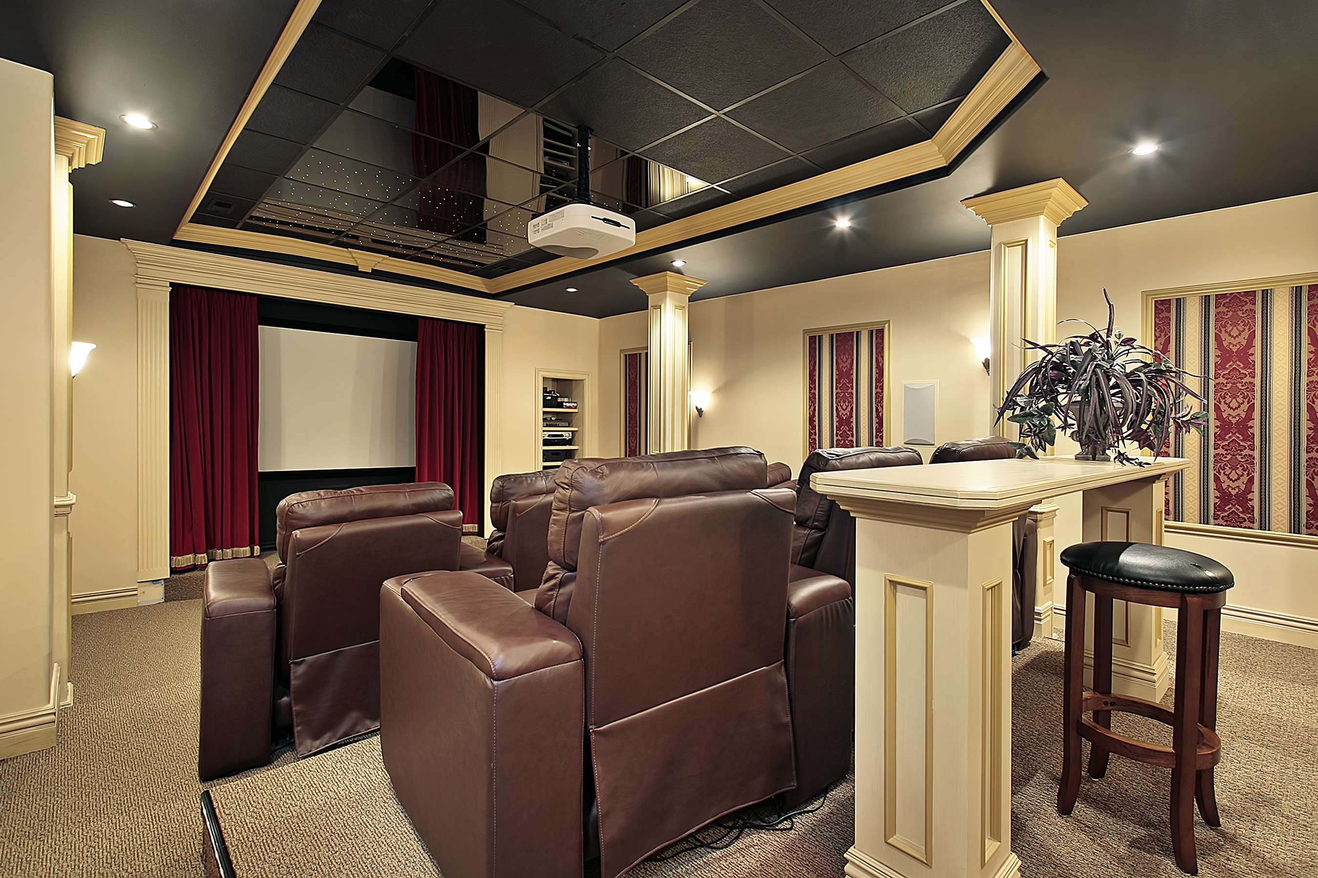 How Immersive Audio Transforms Your Home Theater Experience