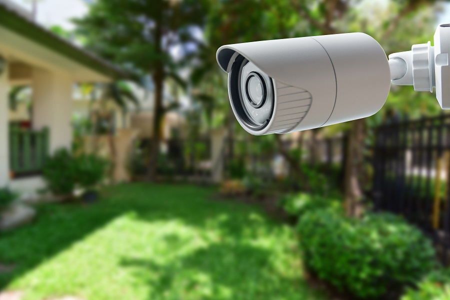 A Smart Upgrade for Wireless Security Cameras