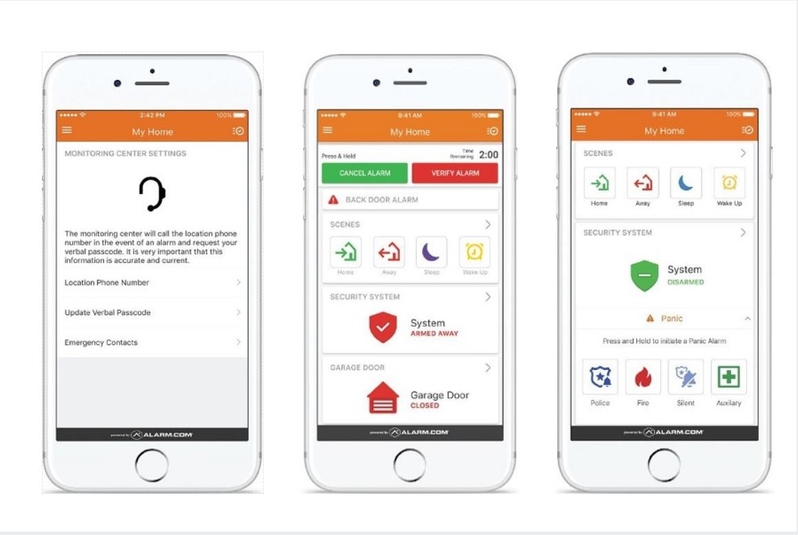 Alarm.com Offers Home Security Monitoring. This Is What It Means for You