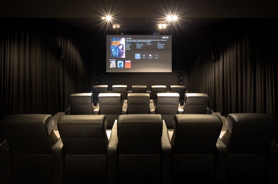 Dolby Atmos: Why is it the Best Surround Sound System Setup?