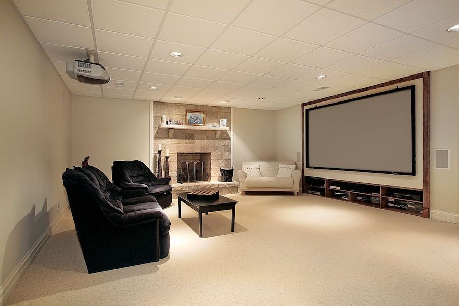 Enhance Your Movie-Watching Experience with a Home Theater System
