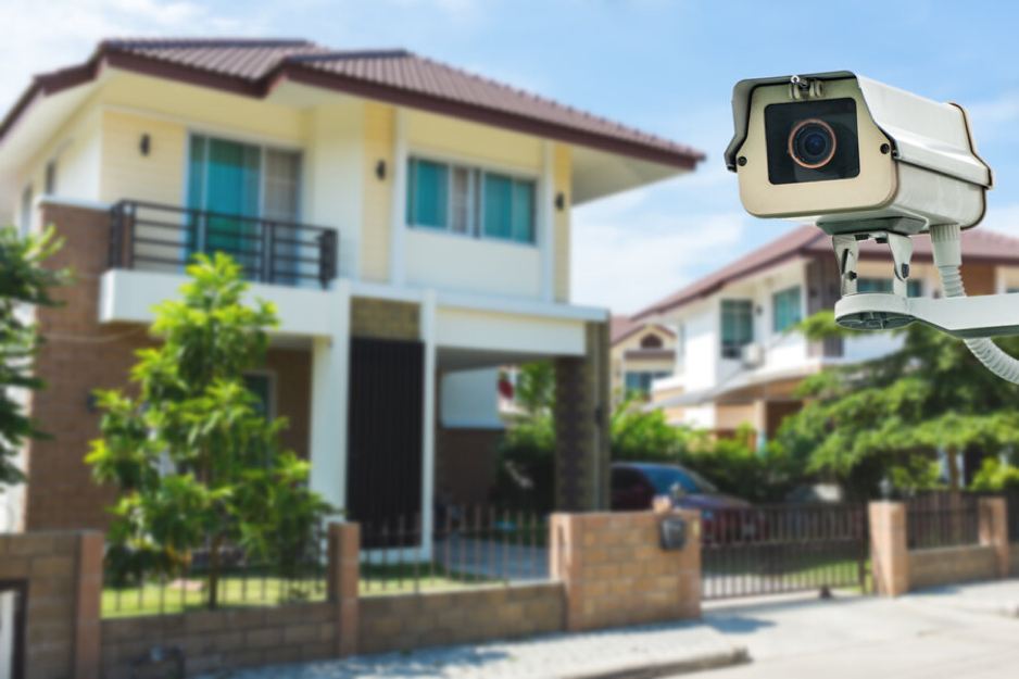 Ensure Your Family and Property Are Well Protected with a Video Surveillance System