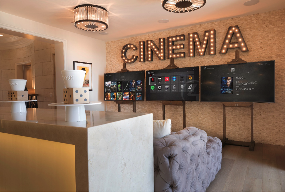 Make Your Own Fun: Things to Do in Your Home Theater