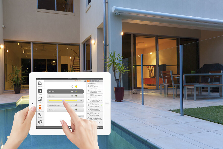 Smart Home Security That Suits Your Needs