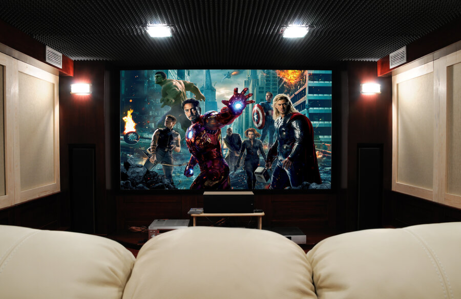 Top 3 Key Components for Your Custom Home Theater Design