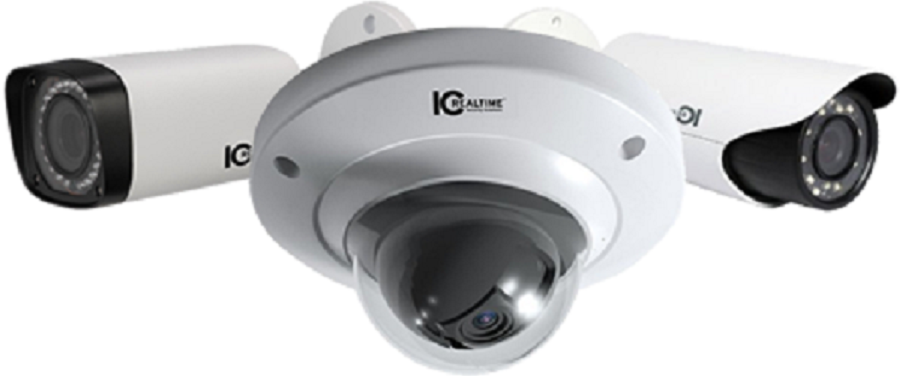 Use Surveillance Technology to Secure Your Home with Complete Control
