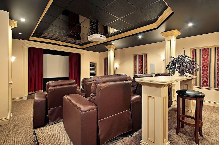 What All is a Home Theater System Capable Of?