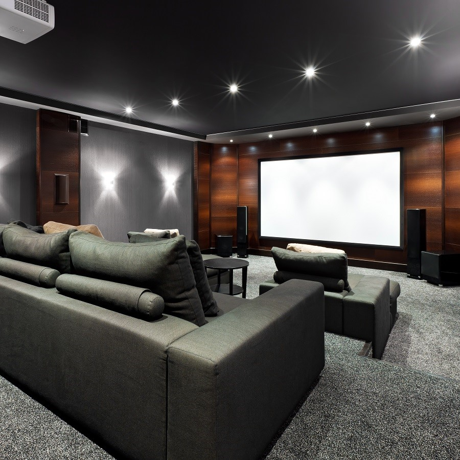 What You Should Know for Your Home Theater System Installation